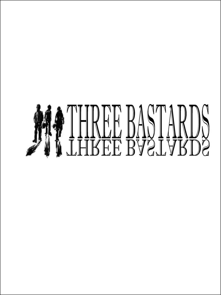 Three Bastards