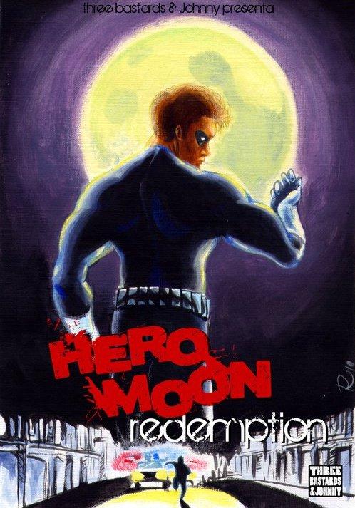 Hero Moon Redemption
