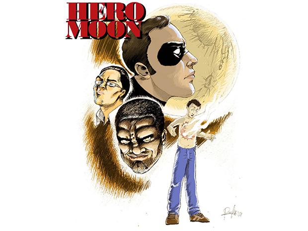Hero Moon