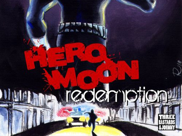 Hero Moon Redemption