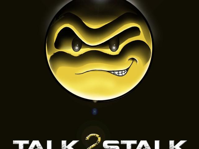 Talk2Stalk
